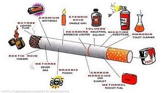 Hasil gambar untuk bahaya rokok elektrik